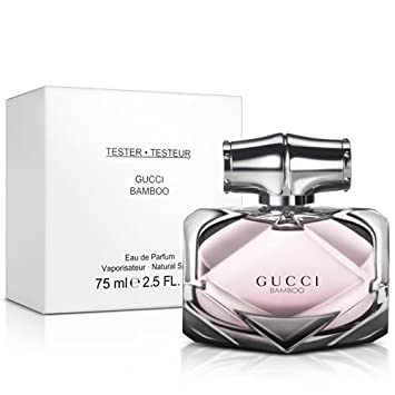 29851985db7 Amazon.com : Guccì Bamboo [TESTER] Eau De Parfum Spray 2.5 Oz / 75 ml  Perfume for Women[WHITE BOX] : Beauty