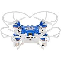GOOLSKY FQ777 124 Mini Drone Headless mode One-key Return 2.4G 4CH Six-axis Gyro RTF 3D-flip Function RC Quadcopter
