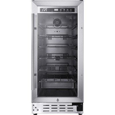 SPT WC-3302US 33-Bottle Under-Counter Wine Cooler Commercial Grade