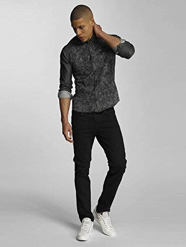 8 Linea Etero Ot Blu Nero Uomo Autentici Slim Blu Jeans Levi's wqH5EFInI
