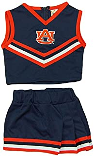 Amazon.com  NCAA Michigan Wolverines Toddler Cheer Jumper Dress with ... df63667fe