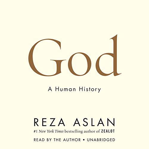 God: A Human History by Unknown