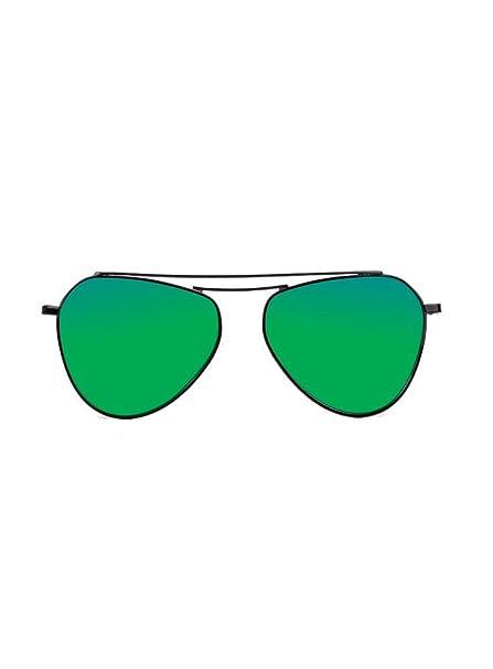 KOALA BAY - Gafas de Sol Hanalei Negro Mate
