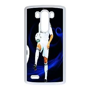 LG G3 Phone Case Cristiano Ronaldo NTT5063