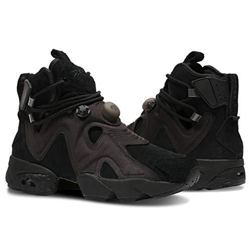 Reebok Furikaze Future Mens in Black/Brown, 12 (Mens Reebok Pump Size 12)