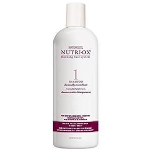 Zotos Nutri-Ox Chemically Treated Hair Shampoo, 20.2 Ounce