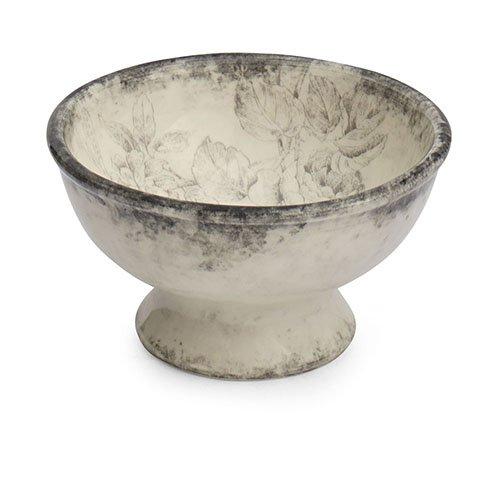 - Arte Italica Giulietta Compote Bowl (Set of 3), Cream