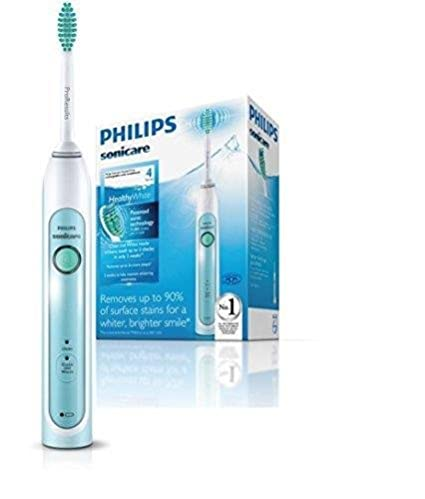 Philips SoniCare Healthy White HX6711 02 - Cepillo de Dientes Electrico  Recargable e73a95215072