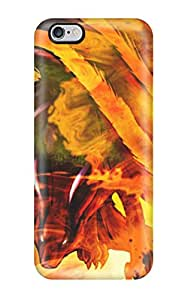 For Iphone 6 Plus Premium Tpu Case Cover Narutos And Backgrounds Protective Case