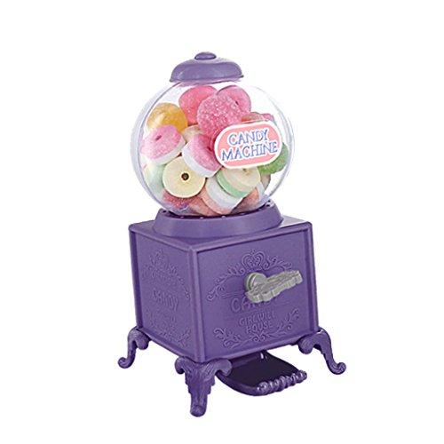 MagiDeal Retro Mini Cute Candy Gumball Jelly Beans Sugar Ven