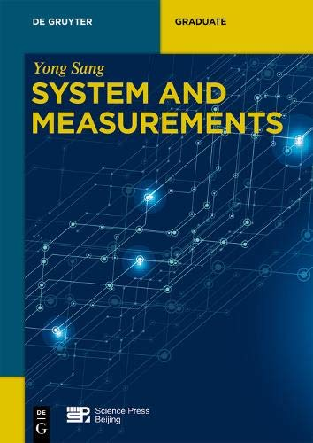 System and Measurements Front Cover