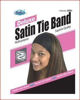 Dream Deluxe Satin (Deluxe w/ Moisture Lock Satin Tie Band)