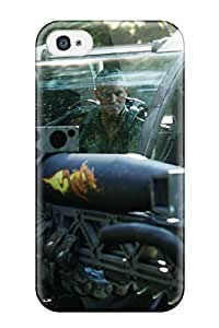 Iphone 4/4s Case, Premium Protective Case With Awesome Look - Quaritch In Amp Suit Avatar 3457037K73486753