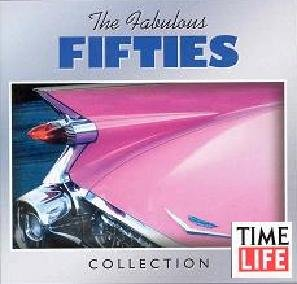 Frankie Avalon - The Fabulous Fifties Collection - Zortam Music