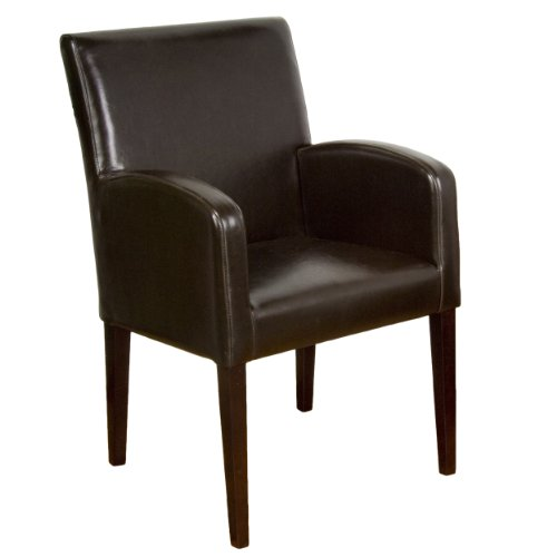Best Selling Hartford Leather Arm Chair,