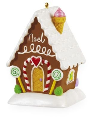 - Home Sweet Home 2009 Hallmark Ornament