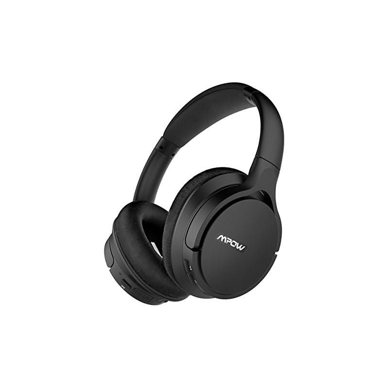 Mpow [Upgraded] H4 4.2 Bluetooth Headpho
