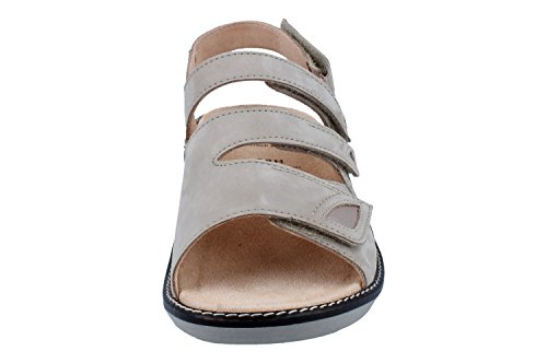 Terre Sandalen Ici Taupe