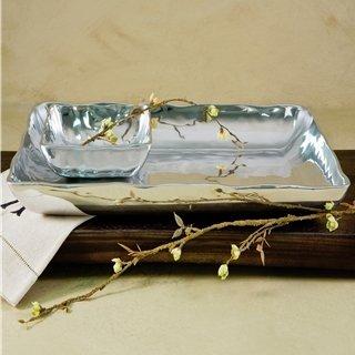 Soho Tester - Beatriz Ball Soho pennsylvania rectangular platter (lg)
