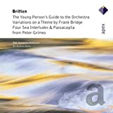 Britten: Young Persons Guide to the