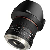 Vivitar VIV-13MM-P 13mm F2.8 lens for Pentax