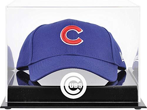 Chicago Cubs Acrylic Cap Logo Display Case -