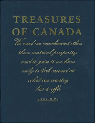 Treasures Of Canada