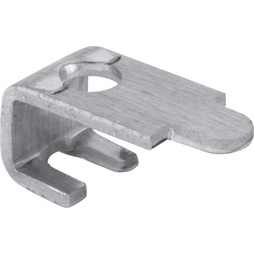 Slide-Co 182933 Window Casement Screen Clips with Screws, 5/16-Inch, Aluminum,(Pack of ()