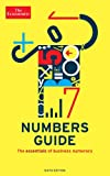 The Economist Numbers Guide (6th Ed), Economist Staff, 1610393953