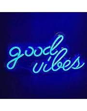 Ulalaza neonowy znak świetlny LED, lampka nocna zasilana przez USB, dekoracyjny znak imprezowy, do baru, pubu, sklepu, klubu, garażu, dekoracja domu na imprezę