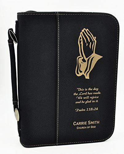 personalized bible cover - 3