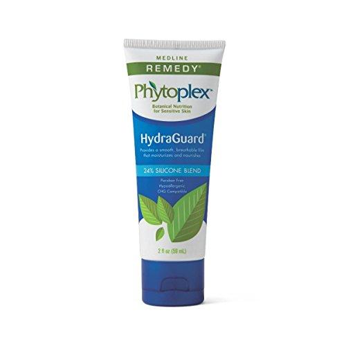 Remedy® with Phytoplex™ Hydraguard Silicone Cream, 2 OZ, 24/CS, 8.85 x 6.125 x 6.25
