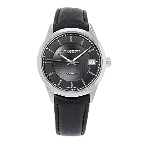 raymond-weil-mens-freelancer-swiss-automatic-stainless-steel-casual-watch-colorblack-model-2740-stc-