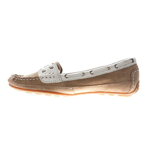 Shoes Women's Boat Taupe Bala Sebago wP5t6qXn