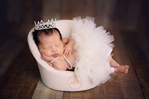 The 10 best newborn photography props girl crown 2019