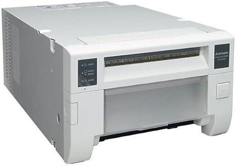 MITSUBISHI Impresora fotográfica CP-D70DW + Papel CK-D768 ...