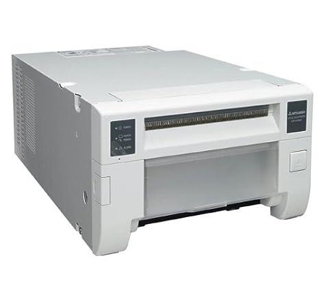 MITSUBISHI Impresora fotográfica CP-D70DW + Papel CK-D746 ...