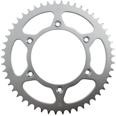 Primary Drive Rear Steel Sprocket 50 Tooth for KTM 500 EXC-F 2017-2018
