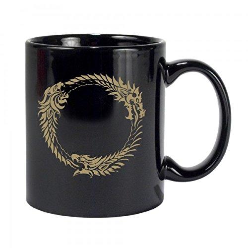 Mugs Online Scrolls Elder — c354ARjLq