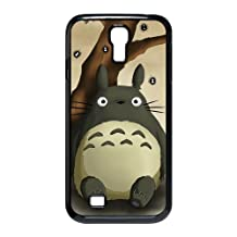 My Lovely Neighbor Totoro Custom Design Samsung Galaxy S4 I9500 Hard Case Cover phone Cases Covers