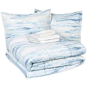 41dH4I2999L._SS300_ Coastal Comforters & Beach Comforters