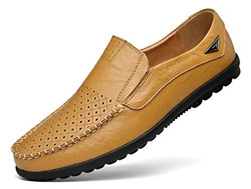 40 Femaroly Yellow Uomo Slippers Special n4w48Sx6Bq