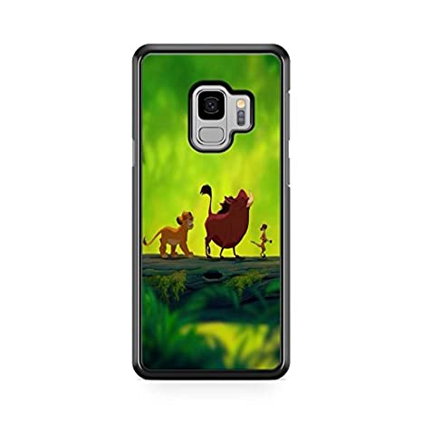 coque roi lion samsung galaxy s9