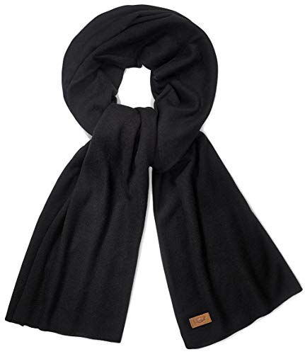 UGG Women's Luxe Wrap Black One - Wrap Ugg