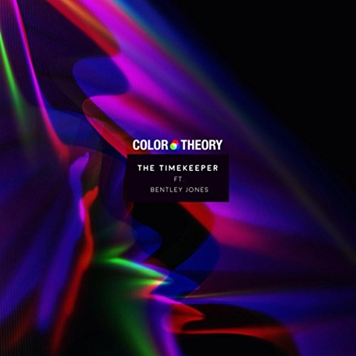 Amazon Com The Timekeeper Feat Bentley Jones Color Theory Mp3