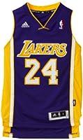NBA Los Angeles Lakers Kobe Bryant Swingman Jersey, Purple