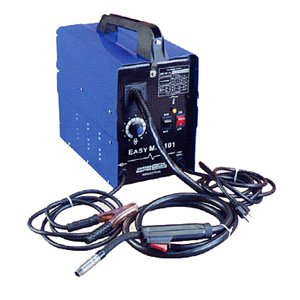 3. MIG 100 Flux Wire Welder