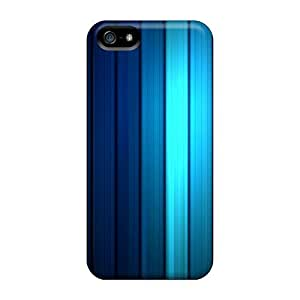 New Shockproof Protection Cases Covers For Iphone 5/5s/ Hd Stripess Cases Covers