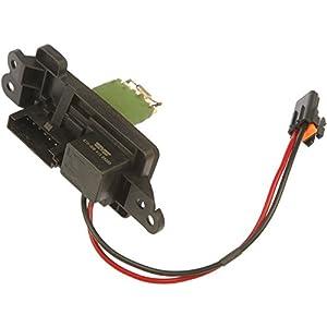 Dorman 973-009 Blower Motor Resistor for Cadillac/Chevrolet