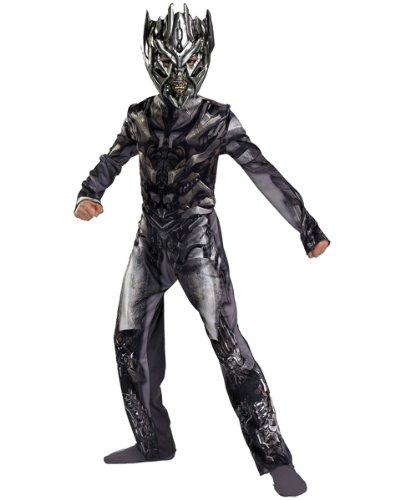 Megatron Classic Child Costume - Large